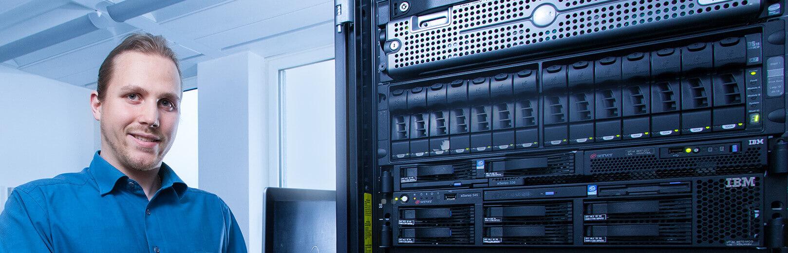 system netzwerk sicherheitsanalyse